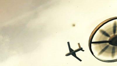 Call of Duty: Black Ops 2 - Дебютные скриншоты