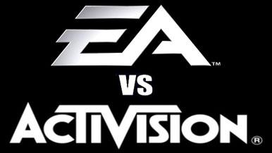Activision и Electronic Arts разошлись полюбовно