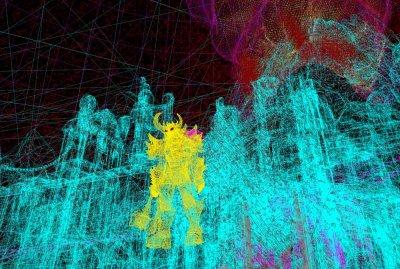 Изображения Unreal Engine 4 - будущее перед нашими носами