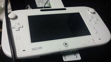 Большая утечка информации о Wii U