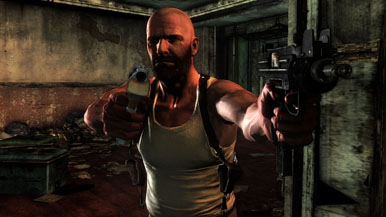 Почему Max Payne 3 для PC весит куда больше, чем версия для Xbox 360
