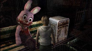 У разработчиков Silent Hill HD Collection не было доступа к оригинальным исходникам