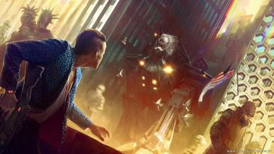 Сюжет Cyberpunk обеспечит более низкий порог вхождения новичков