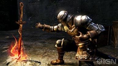 Dark Souls выйдет в Steam, а её дополнительный контент появится на консолях