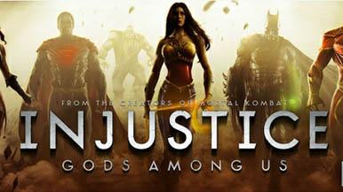 Авторы сериала Mortal Kombat делают файтинг про супергероев DC