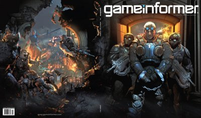 Gears of War: Judgment - первые подробности