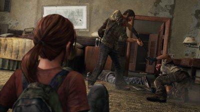 Геймплей и новые скриншоты The Last of Us