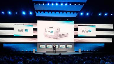 Стартовая линейка Wii U от сторонних разработчиков