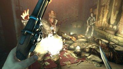 Dishonored: свежее видео, скриншоты и заявление разработчиков