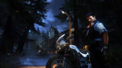 Разработчики Two Worlds 2 анонсировали survival-хоррор Sacrilegium