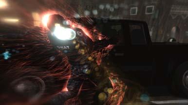 Подробности геймплея Beyond: Two Souls
