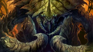 Новые бойцы StarCraft 2: Heart of the Swarm