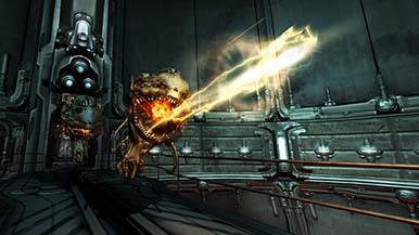 id Software испытывает трудности при портировании Doom 3 на PS3, подробности Lost Mission