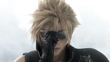 Официально представлено переиздание Final Fantasy 7