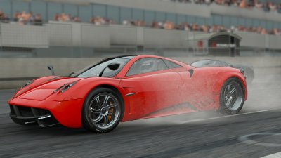 Скриншоты Project Cars