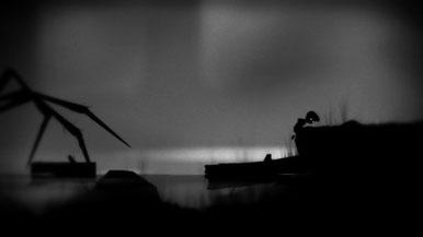 Limbo мог появиться сначала в PSN
