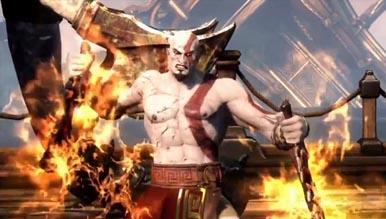Никакого насилия над женщинами в God of War: Ascension
