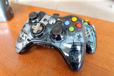 Состав издания Halo 4 Xbox 360 Limited Edition (Обновлено)