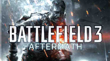 Battlefield 3: Aftermath - трейлер и дата релиза