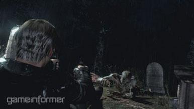 Почему Capcom вернула классических зомби в Resident Evil 6?