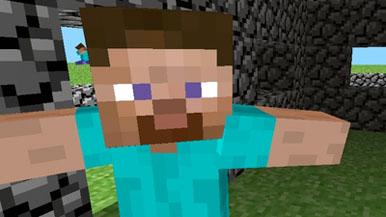 Создатель Minecraft заявил, что главный герой игры не мужского пола