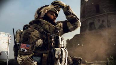 EA не были довольны Medal of Honor