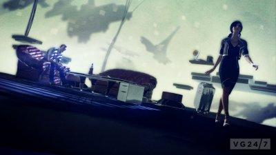 Анонс Remember Me (Adrift) + трейлер и скриншоты