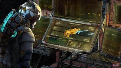 Геймплей и новые скриншоты Dead Space 3