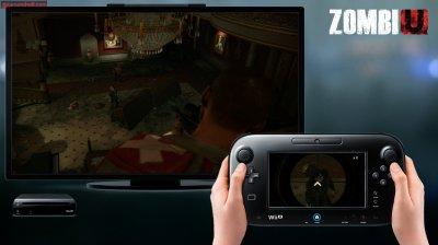 Новый трейлер ZombiU с русскими субтитрами (Обновлено)
