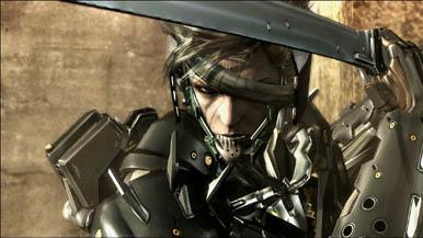 Три новых трейлера Metal Gear Rising: Revengeance