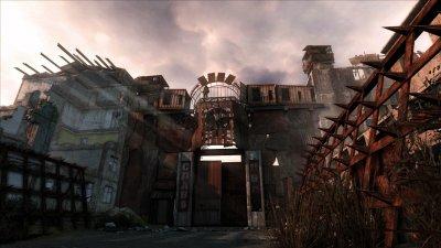 Геймплейный трейлер проекта Новый Союз + скриншоты