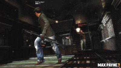 Disorganized Crime Pack принесёт нуар в Max Payne 3
