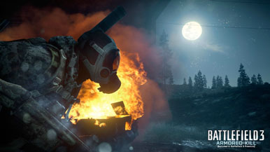 Battlefield 3 - Дата выхода DLC Armored Kill (Обновлено)