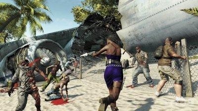Dead Island: Riptide - Скриншоты, тизер и подробности