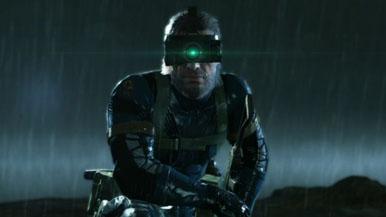 Геймплей Metal Gear Solid: Ground Zeroes