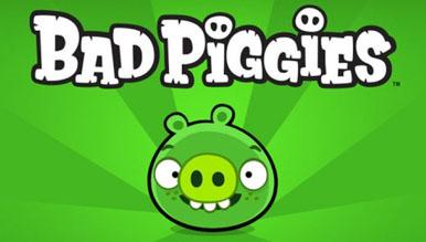 Анонс Bad Piggies - Месть свиней!