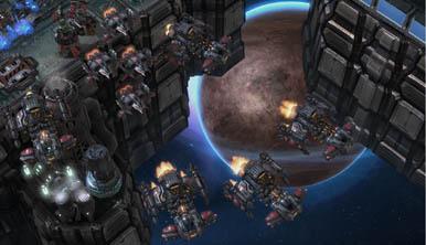 StarCraft 2: Heart of the Swarm - Старт закрытого тестирования (Обновлено)