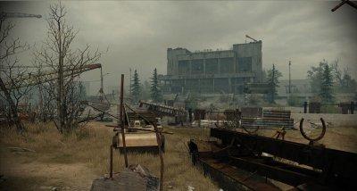 Новые скриншоты игры Новый Союз