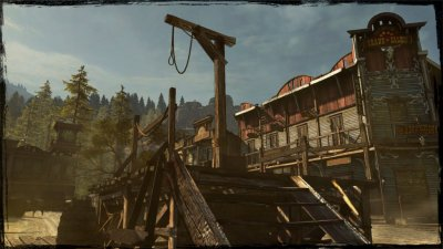 Анонс Call of Juarez: Gunslinger + трейлер