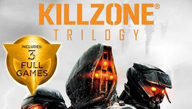Анонс сборника Killzone Trilogy + трейлер