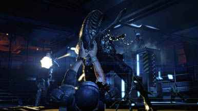 Системные требования Aliens: Colonial Marines