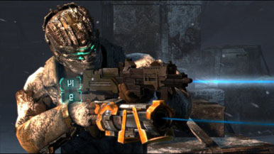 Visceral Games окрестила Dead Space 3 AAAA-игрой