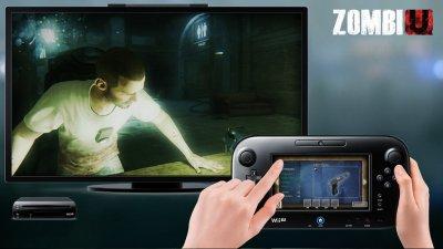 Новые скриншоты ZombiU, игра будет работать в 1080p