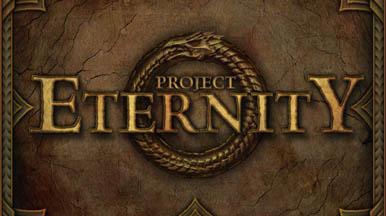 Obsidian анонсировала ролевую игру Project Eternity + видео