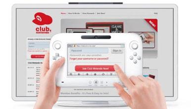 Подробности реализации браузера в Wii U