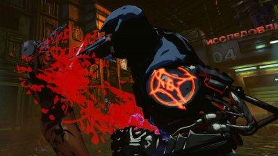 Анонс Yaiba: Ninja Gaiden Z (Обновлено)