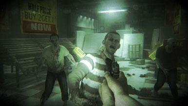 Играя в ZombiU как в Call of Duty, вы умрёте