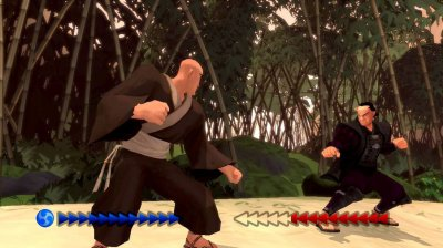 Karateka - что и где