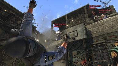 Rockstar рассказала о втором платном DLC для Max Payne 3