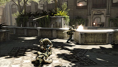 Ubisoft представила новое дополнение для Ghost Recon: Future Soldier